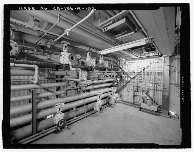 University of California Radiation Laboratory, Bevatron, 1 Cyclotron Road, Berkeley, Alameda County, CA