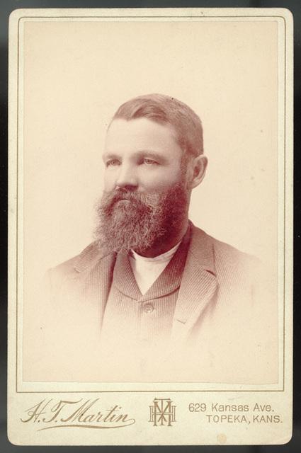 Uriah Oblinger