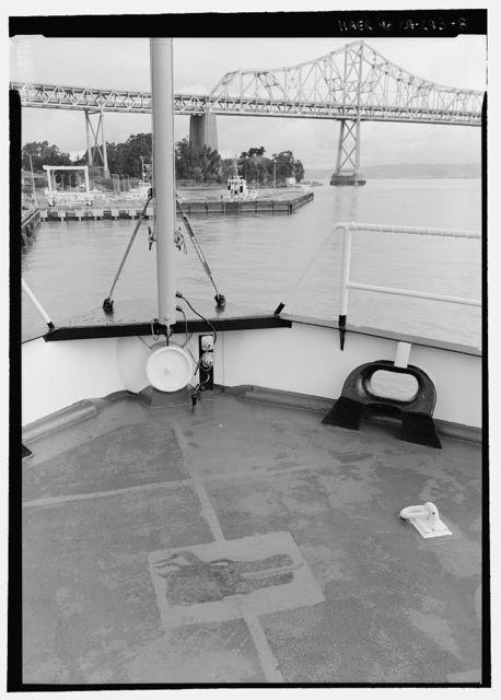 U.S. Coast Guard Cutter BUTTONWOOD, Yerba Buena Island, San Francisco, San Francisco County, CA