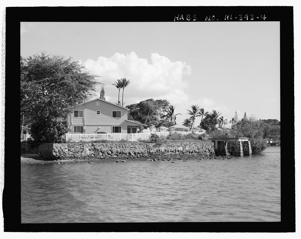 U.S. Naval Base, Pearl Harbor, Pearl City Peninsula, Pearl City, Honolulu County, HI