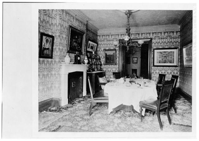 Valentine-Fuller House & Garden, 125 Prospect Street, Cambridge, Middlesex County, MA