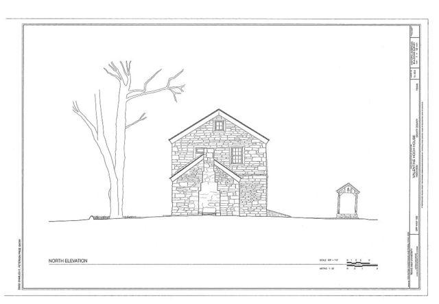 Valentine Hoch House, Near Highway 183, Hochheim, De Witt County, TX