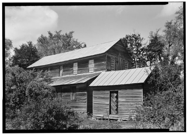 Varennes Tavern, Anderson, Anderson County, SC