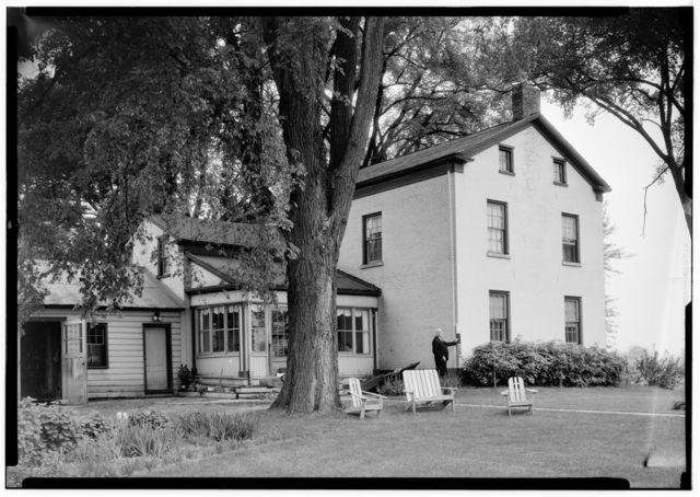 Veeder Farm, Wescott Road, Rotterdam, Schenectady County, NY