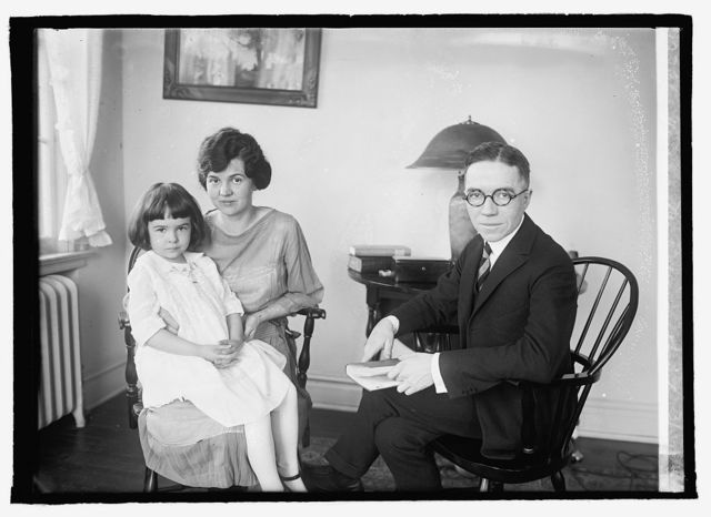 Vincent M. Brennan & family, 3/23/22