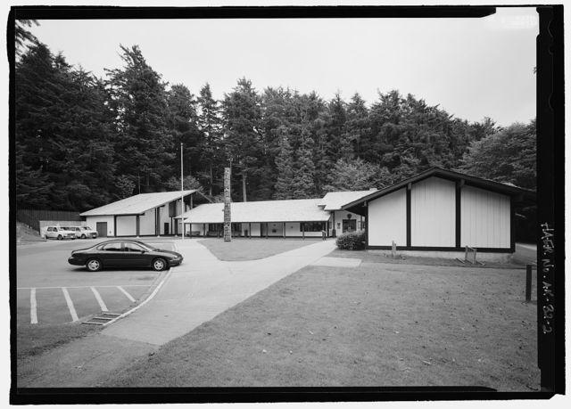 Visitor Center, Sitka, Sitka Borough, AK