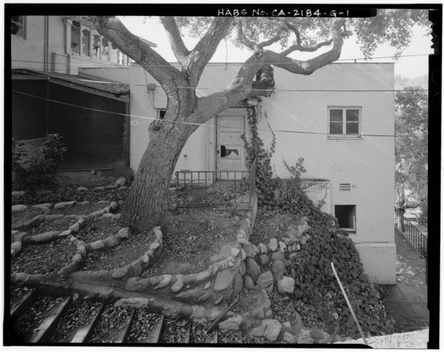 Vista del Arroyo Hotel, Stowell & Proust Bungalow, 125 South Grand Avenue, Pasadena, Los Angeles County, CA