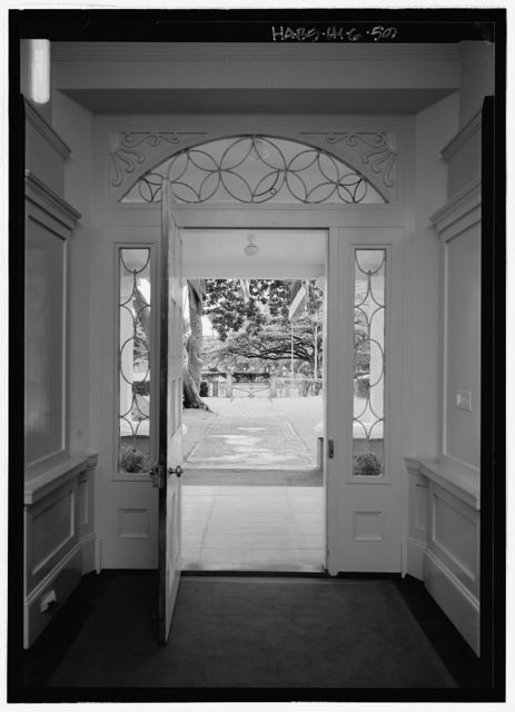 Washington Place, 320 South Beretania Street, Honolulu, Honolulu County, HI