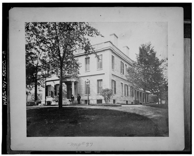 Watervliet Arsenal, Building No. 6, Mettler Road, North of Mordecai Drive, Watervliet, Albany County, NY