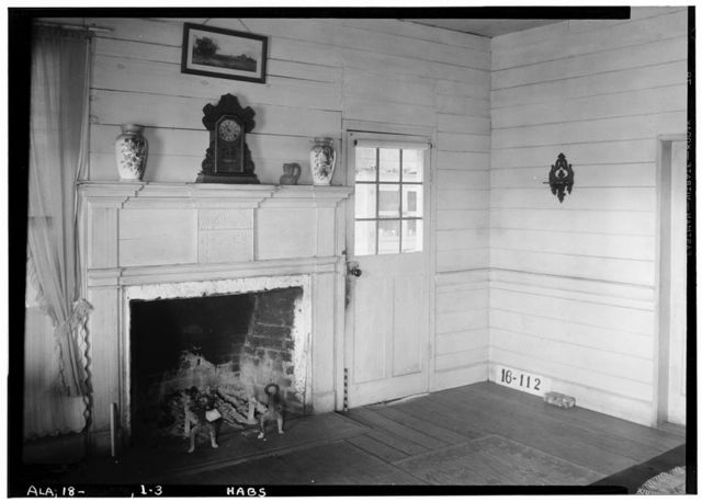 Watkins House, State Highway 30, Burnt Corn, Conecuh County, AL
