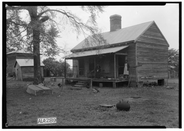 Webb House, 520 Main Street, Greensboro, Hale County, AL