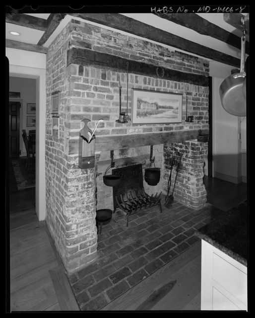 Wharf House, 510 Chesterfield Avenue, Centreville, Queen Anne's County, MD