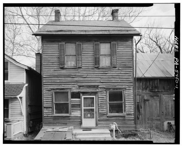 Whitehall Township,General Views (Houses), Allentown, Lehigh County, PA