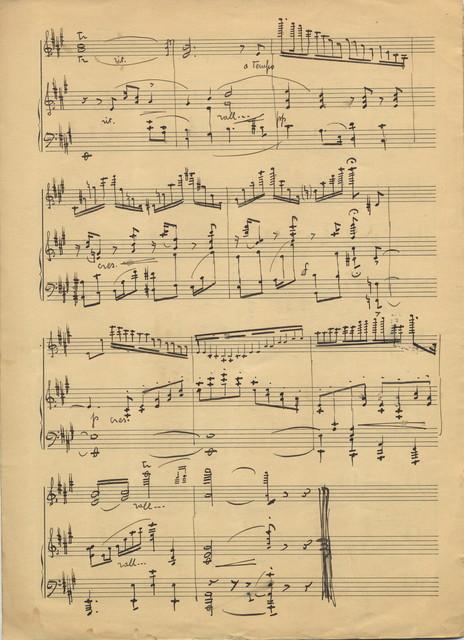 Wieniawski, Henri. Caprice Op.10, No.4