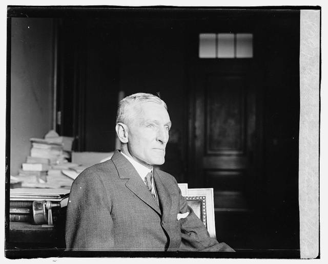 Will C. Procter on stand, 5/26/20