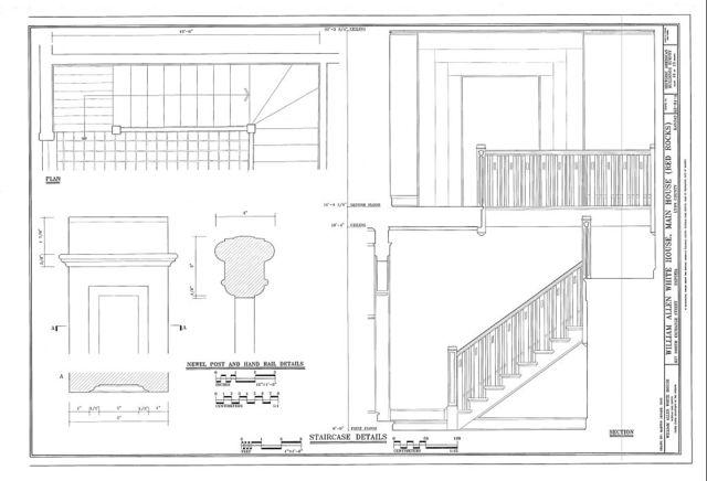 William Allen White House, Main House, 927 North Exchange Street, Emporia, Lyon County, KS