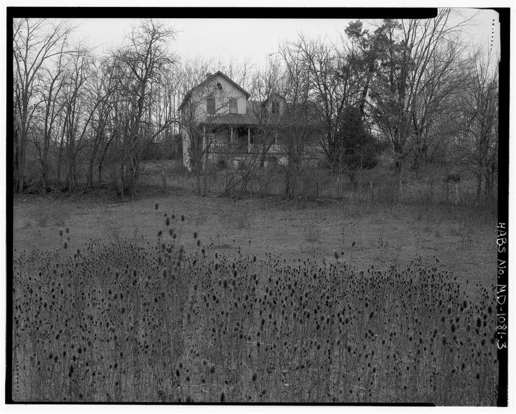 William House Farm, East side of West Wilson Road, Flintstone, Allegany County, MD