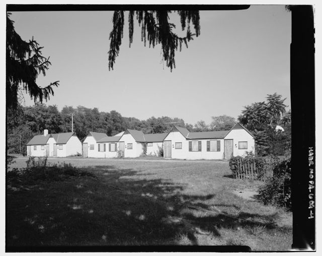 Williams Deluxe Cabins, Exton, Chester County, PA