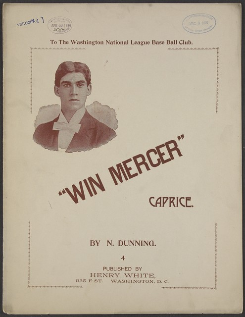 Win Mercer