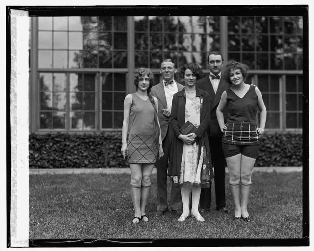 Winners, Paramount Motion Picture School, 5/25/25