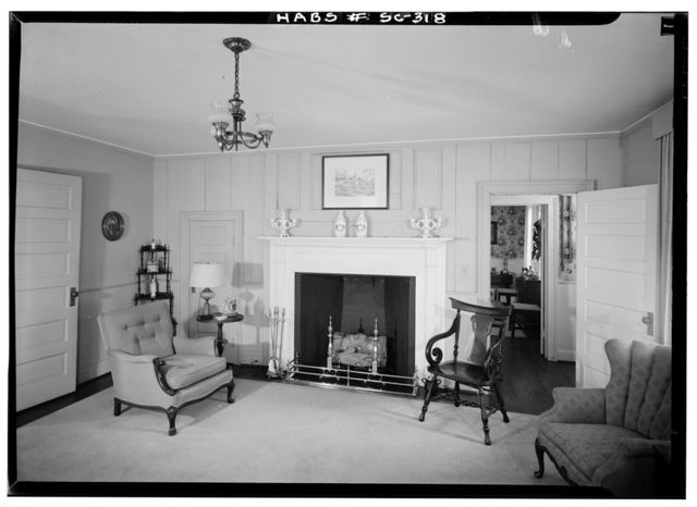 Withers House, 316 Screven Street, Georgetown, Georgetown County, SC