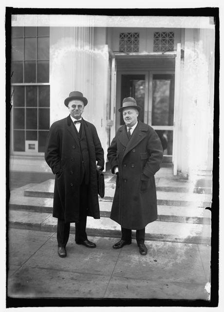 Wm. S. Kenyon & Chas. A. Rawson, 2/25/22