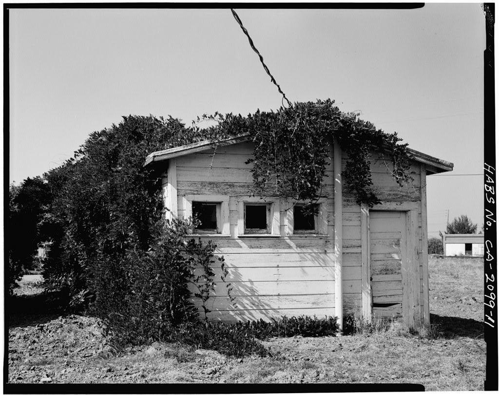 Woelffel Cannery, 10120 Imperial Avenue, Monta Vista, Santa Clara County, CA
