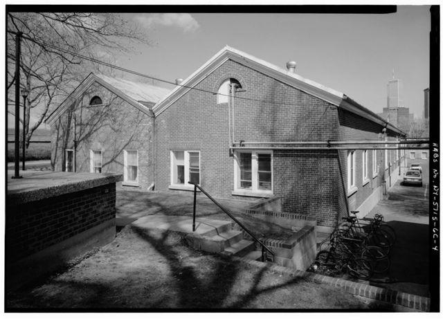Wyndclyffe, Mill Road, Rhinebeck, Dutchess County, NY