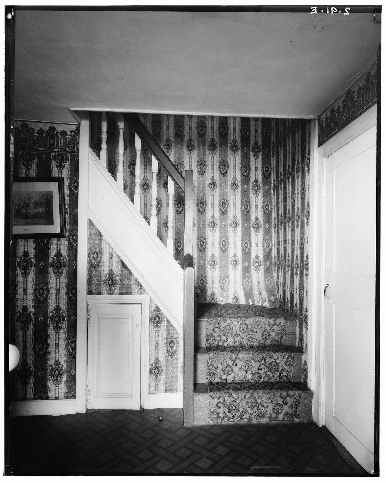 Andrews House, 38 Walnut Street, Bridgewater, Plymouth County, MA