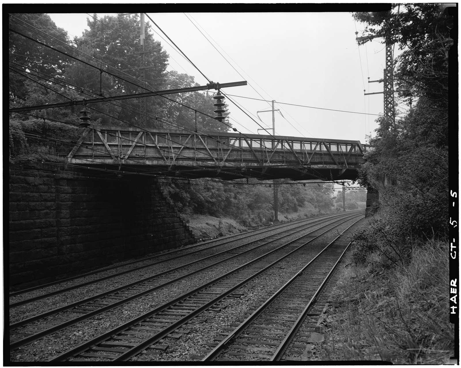 Beachside Avenue Bridge, Westport, Fairfield County, CT