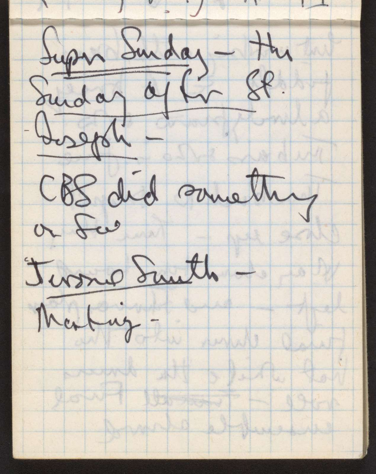 Alan Lomax Collection, Manuscripts, American Patchwork, 1978-1991, Cajun Country