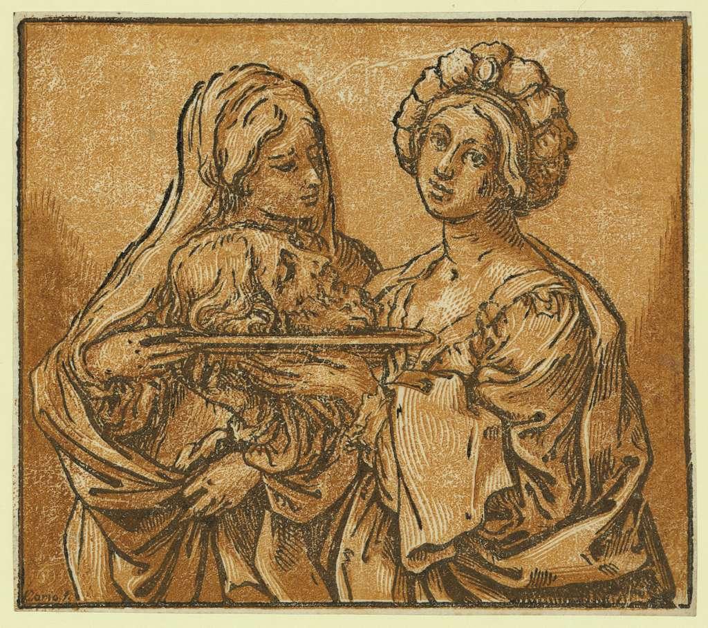 Herodiade / Corio. s.
