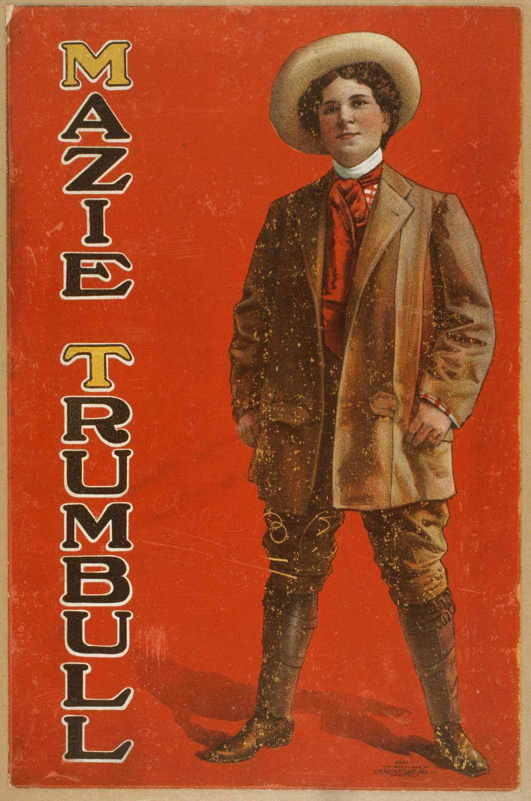 Mazie Trumbull
