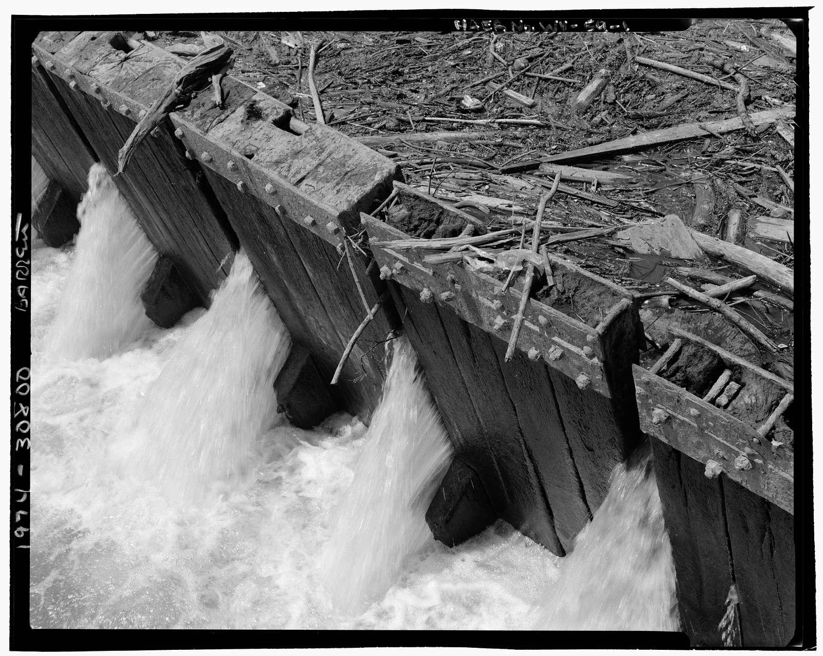 Ohio River Lock & Dam No. 12, Wheeling, Ohio County, WV