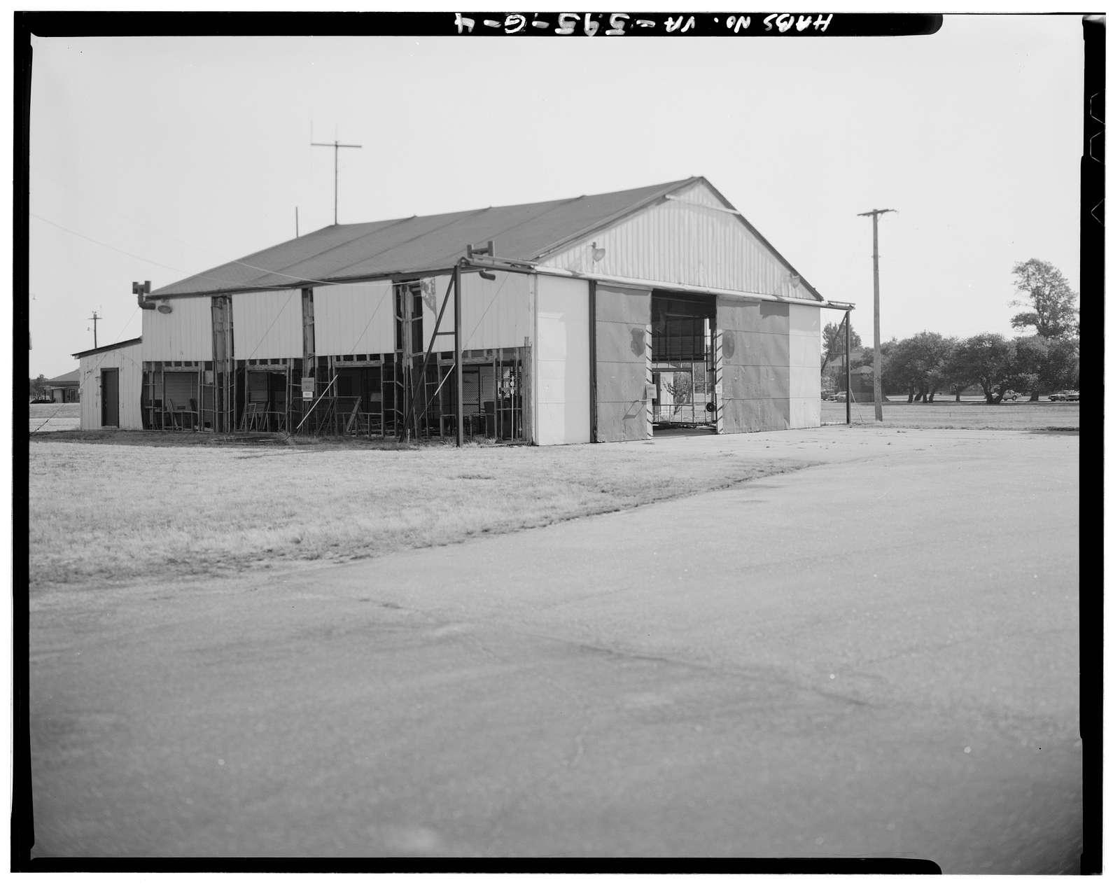 Fort Monroe, Building No. 226, Off Fenwick Road, Hampton, Hampton, VA
