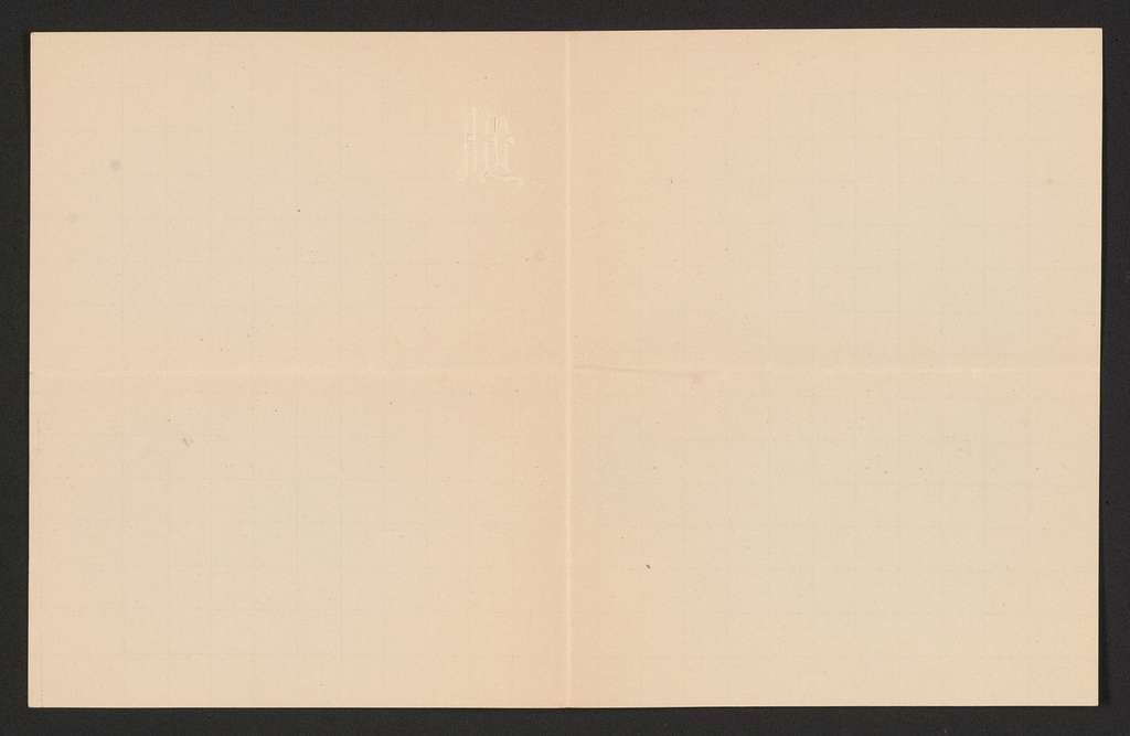 Joseph Holt Papers: Miscellany, 1797-1917; Invitations, acceptances, and calling cards; Undated , arranged alphabetically by name of sender; M-N