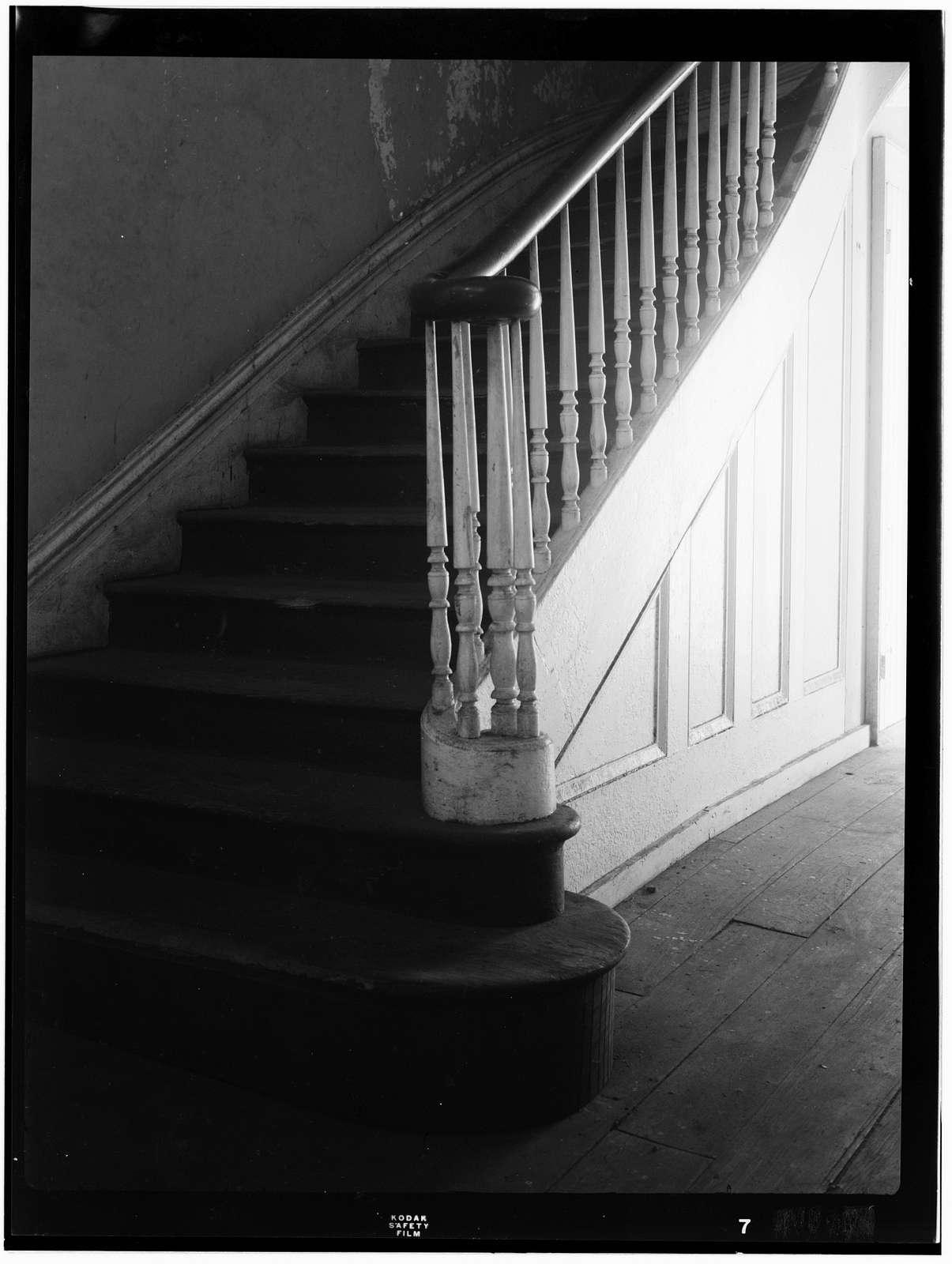 Le Pretre Mansion, 716 Dauphine Street, New Orleans, Orleans Parish, LA