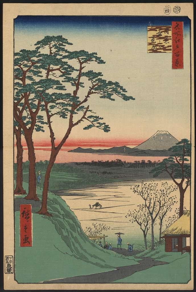 Meguro jijigachaya