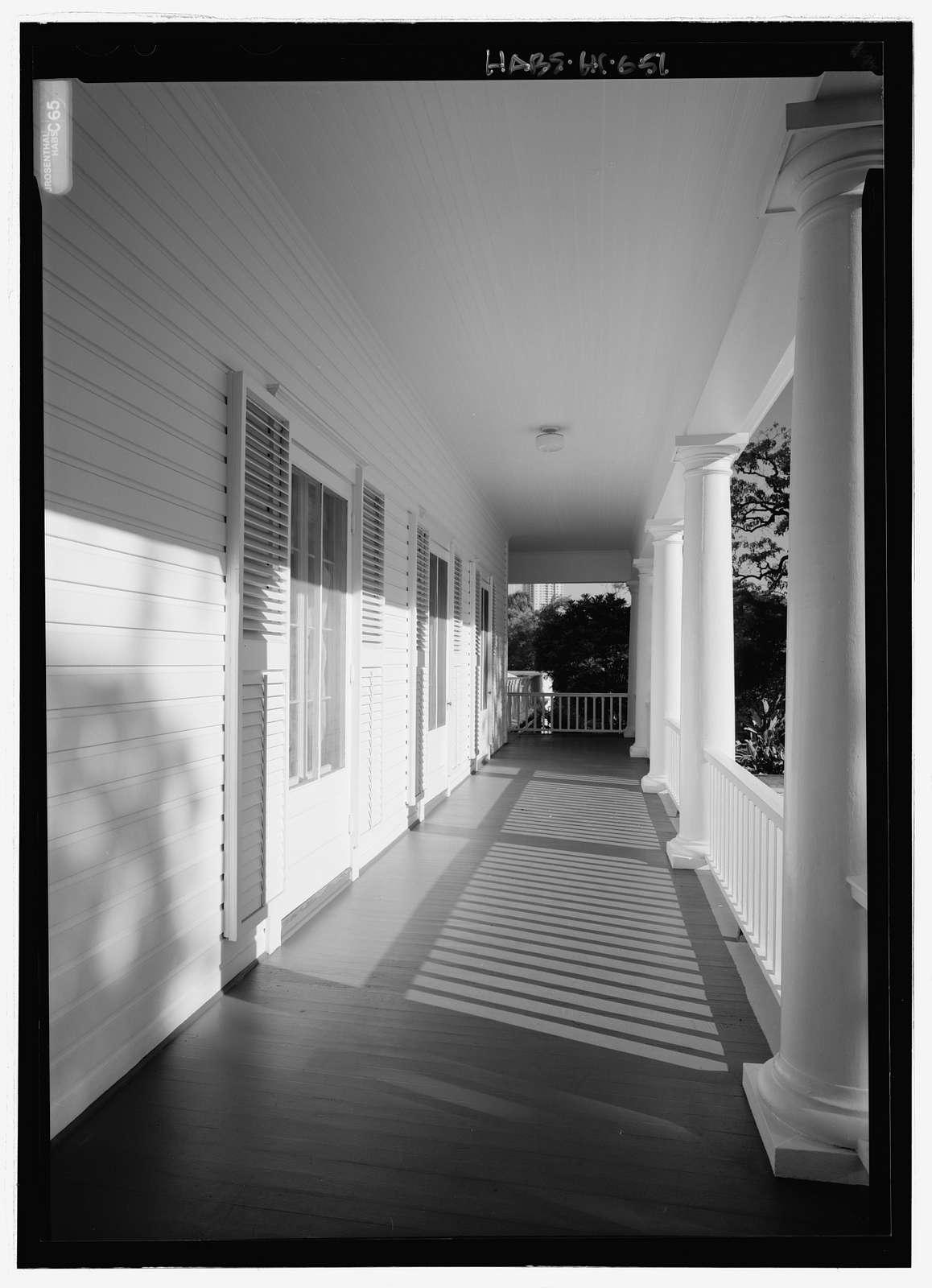 Washington Place, 320 South Beretania Street, Honolulu, Honolulu County, HI