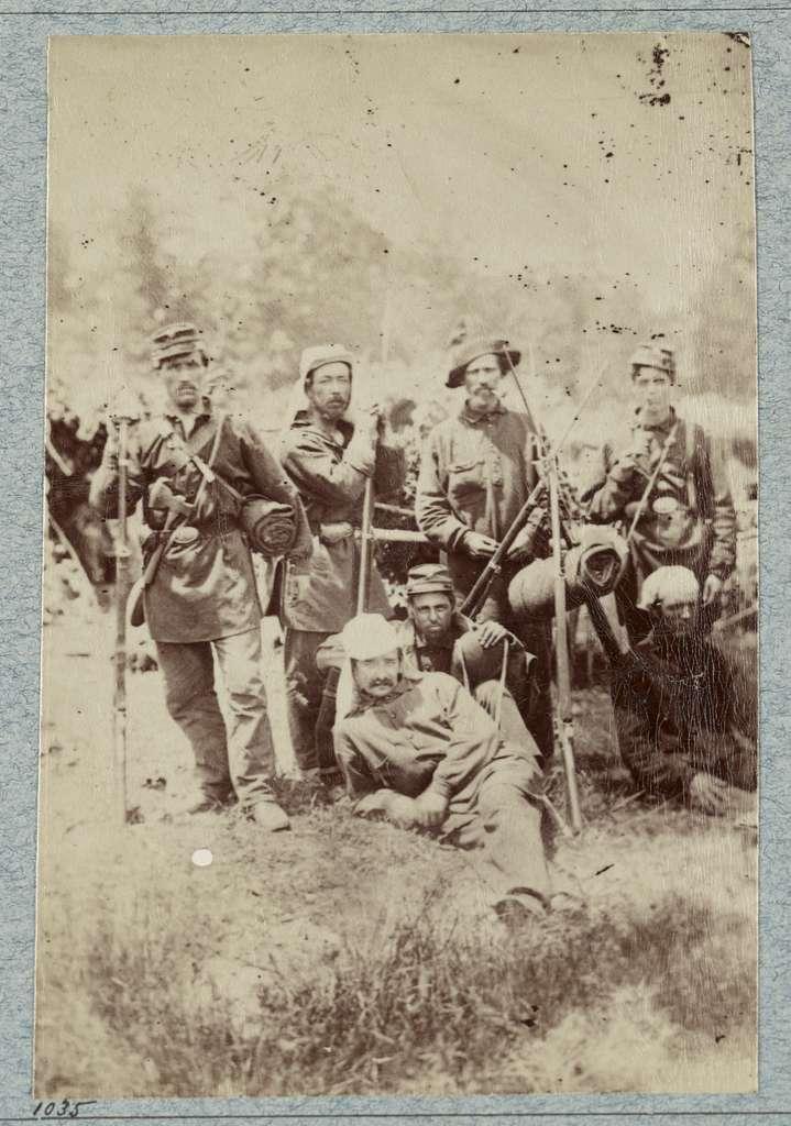 2d Rhode Island Infantry