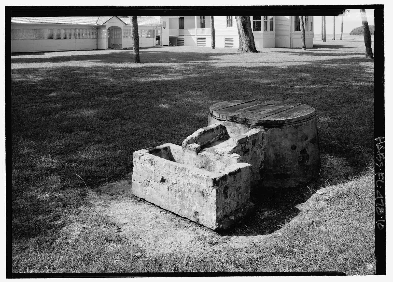 Kingsley Plantation, 11676 Palmetto Avenue, Jacksonville, Duval County, FL
