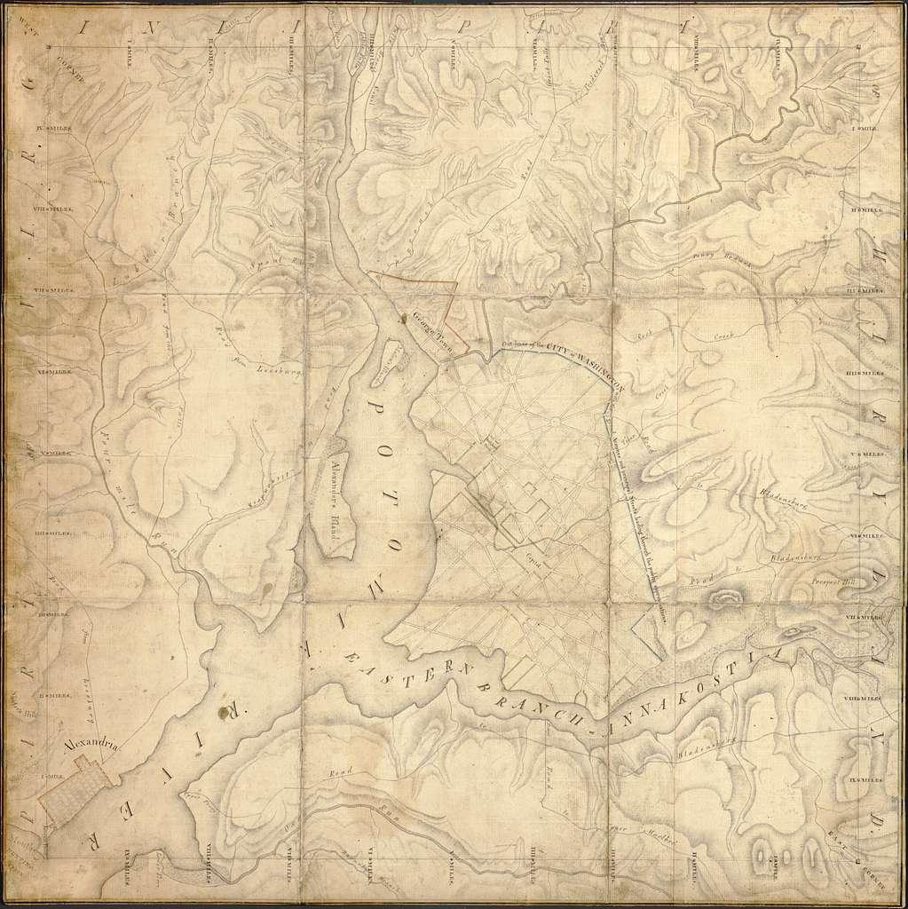 [Territory of Columbia].