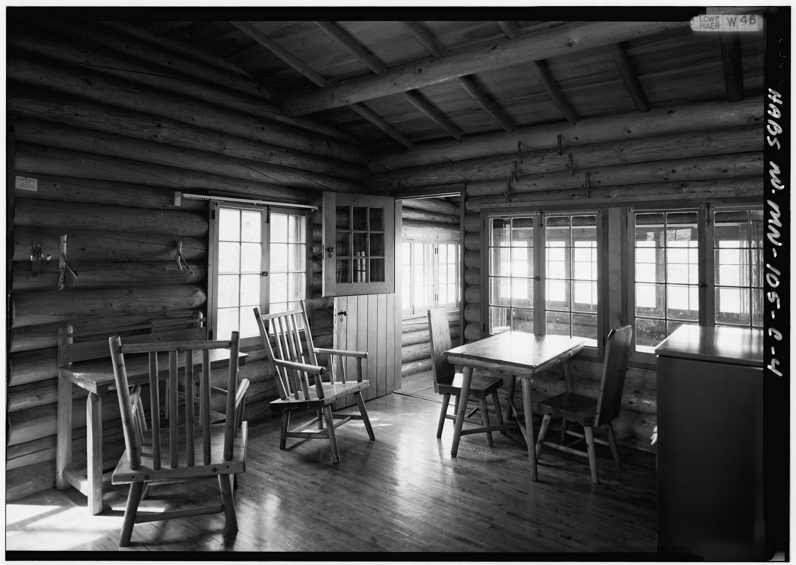 Burntside Lodge, Cabin No. 27, Ely, St. Louis County, MN