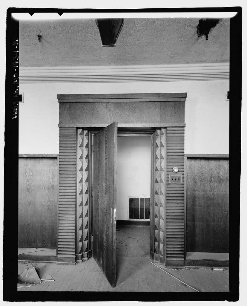 Eden Publishing House, 1712-1724 Chouteau Avenue, Lafayette Square, Saint Louis, Independent City, MO