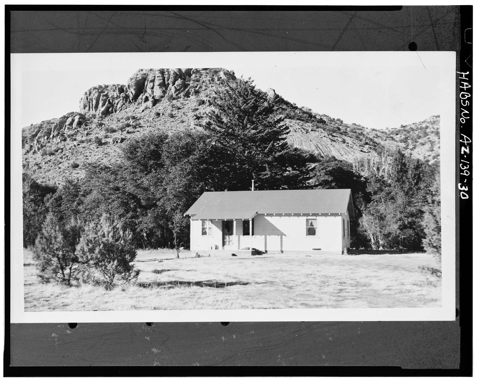 Faraway Ranch, Willcox, Cochise County, AZ