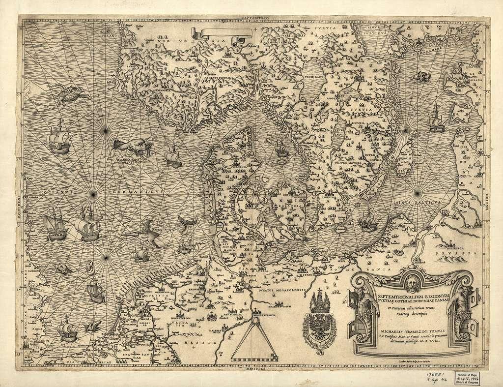 [Geografia tavole moderne di geografia].