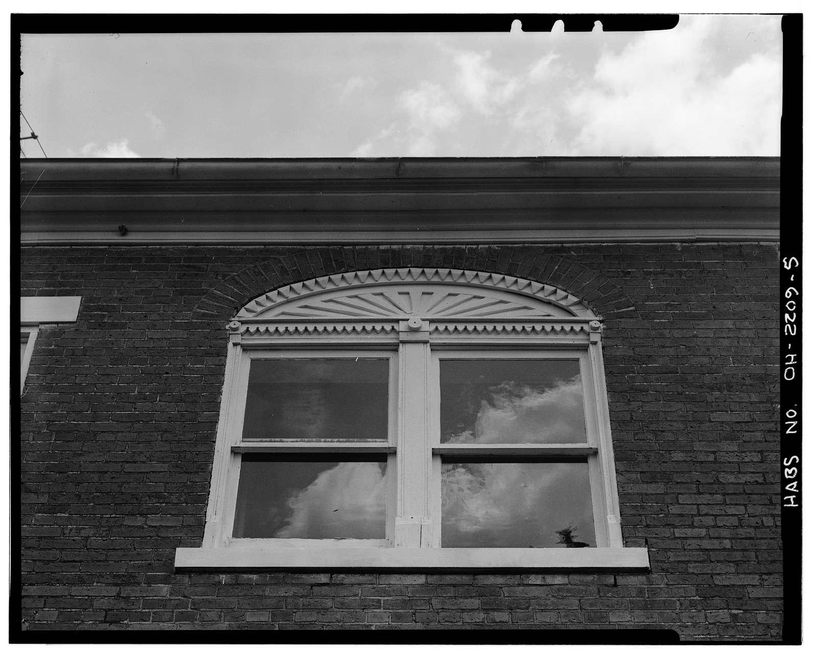 Levi Lukens House, Middletown Road, Rural Route No. 3, Harveysburg, Warren County, OH