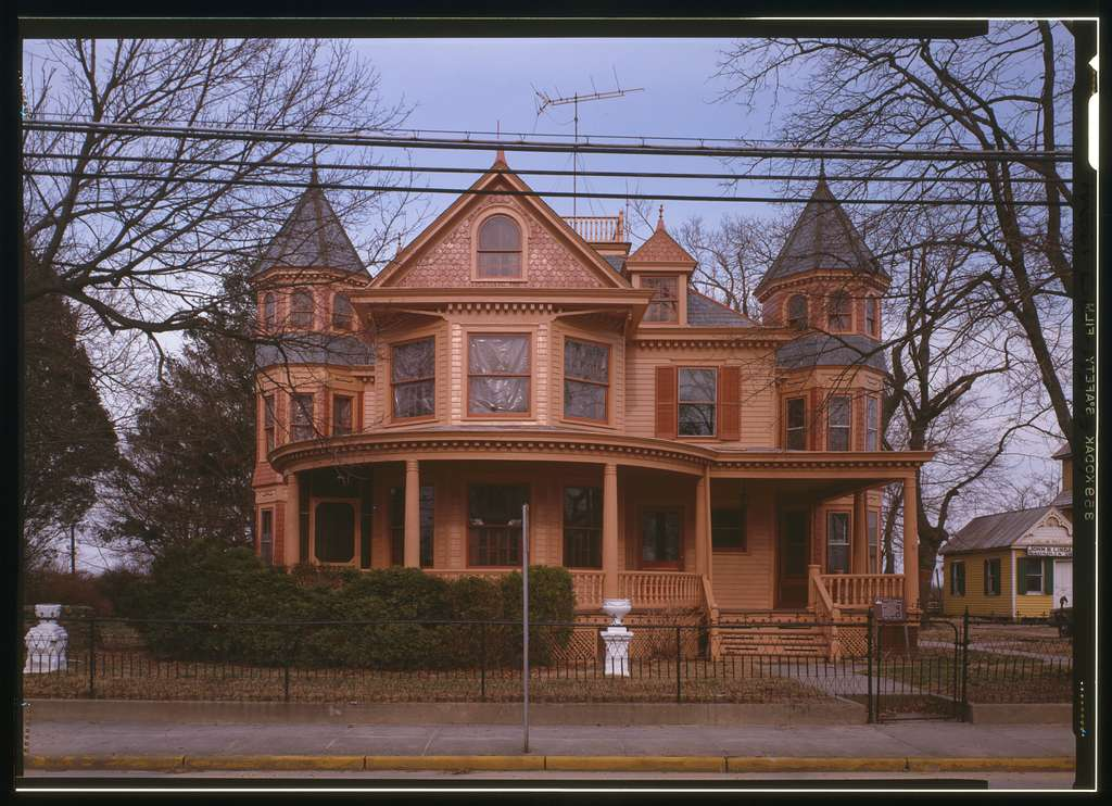 John B. Lindale House & Farm, 24 South Main Street, Magnolia, Kent County, DE
