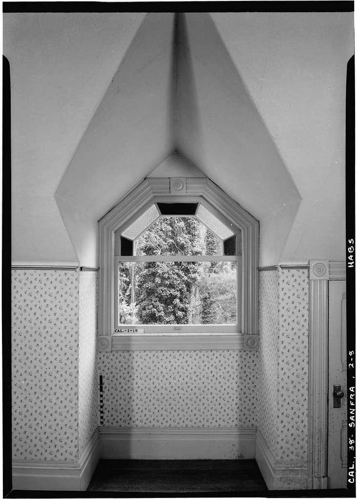Trocadero Inn, Sigmund Stern Grove, San Francisco, San Francisco County, CA