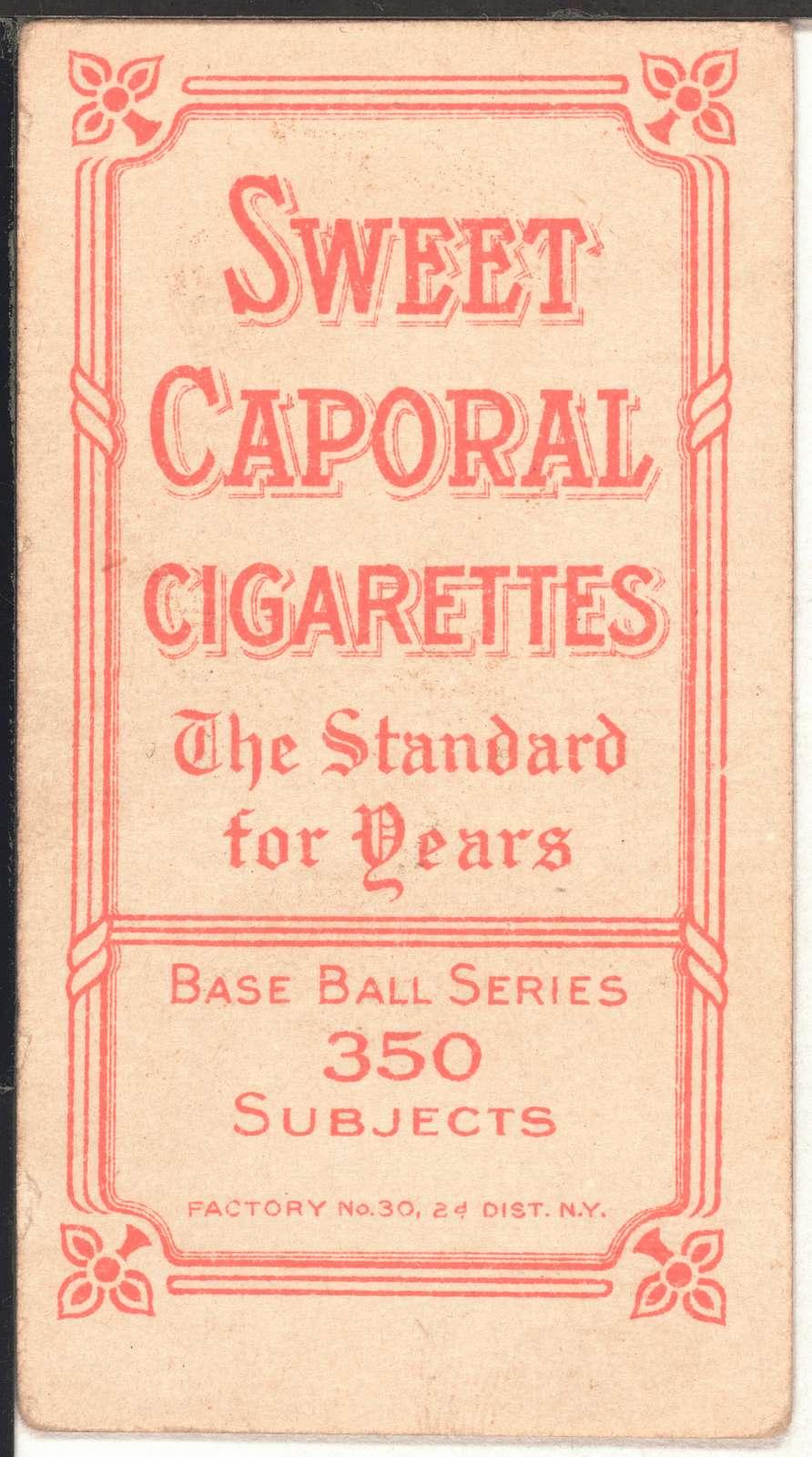 [Jerry Downs, Minneapolis Team, baseball card portrait]